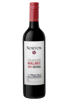 Norton Coleccion Malbec title=