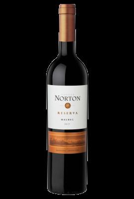 Norton Reserva Malbec title=
