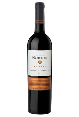 Norton Reserva Cabernet Sauvignon title=