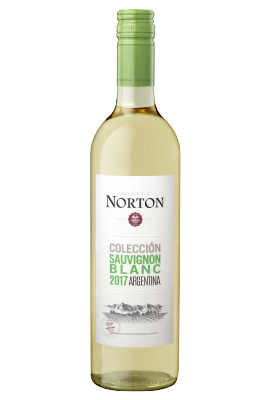Norton Coleccion Sauvignon Blanc title=