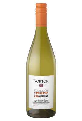 Norton Coleccion Chardonnay title=