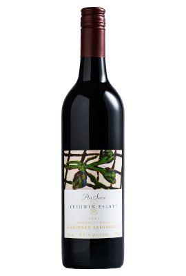 Leeuwin Estate Art Series Cabernet Sauvignon title=