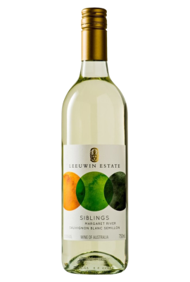Leeuwin Estate Siblings Sauvignon Blanc - Semillon title=