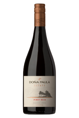 Dona Paula Estate Pinot Noir title=