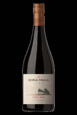 Dona Paula Estate Pinot Noir title=