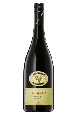 Petaluma Yellow Label Shiraz title=