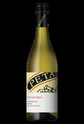 Petaluma White Label Chardonnay title=