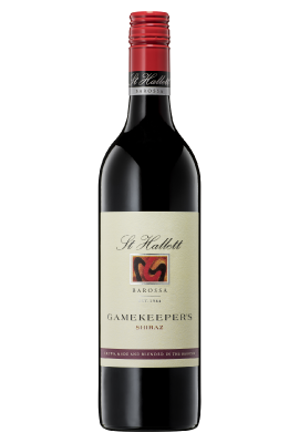 St Hallett Gamekeeper's Shiraz title=