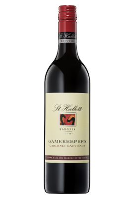 St Hallett Gamekeeper's Cabernet Sauvignon title=
