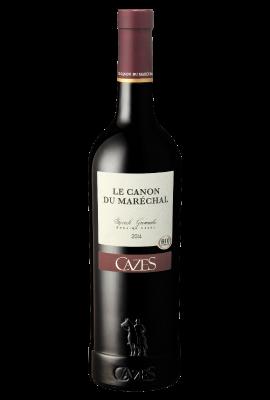Domaine Cazes Le Canon du Marechal Bio (Red) title=