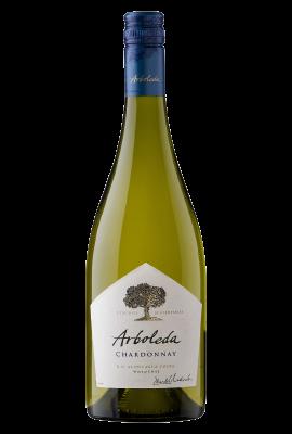 Arboleda Chardonnay title=