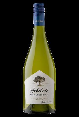 Arboleda Sauvignon Blanc title=