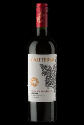 Caliterra Reserva Cabernet Sauvignon title=