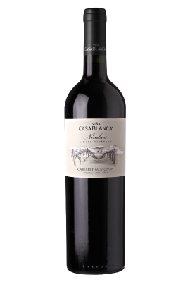 Casablanca Nimbus Single Vineyard Cabernet Sauvignon title=