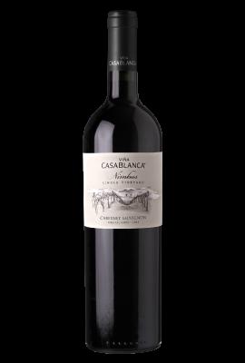 Casablanca Nimbus Single Vineyard Cabernet Sauvignon title=