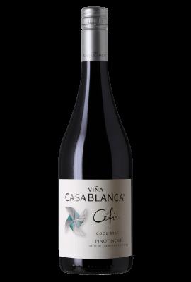 Casablanca Cefiro Reserva Pinot Noir title=