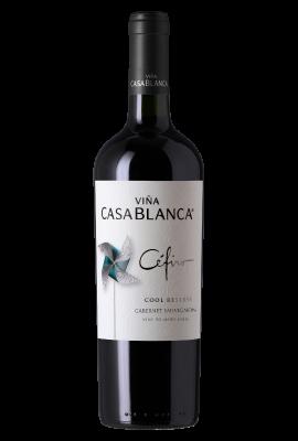 Casablanca Cefiro Reserva Cabernet Sauvignon title=