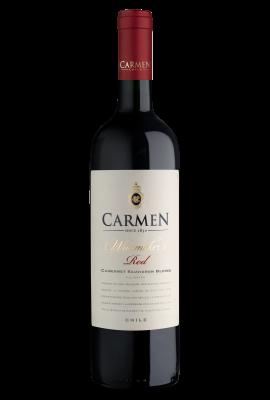 Carmen Winemaker's Cabernet Sauvignon - Blend title=