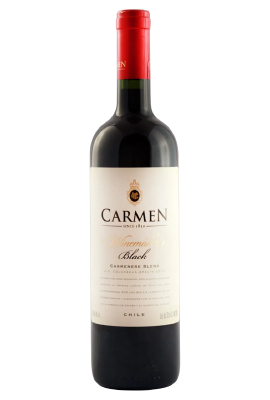 Carmen Winemaker's Carmenere - Blend title=