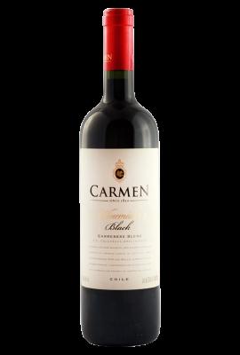 Carmen Winemaker's Carmenere - Blend title=