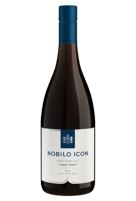 Nobilo Icon Pinot Noir title=