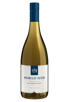 Nobilo Icon Sauvignon Blanc title=