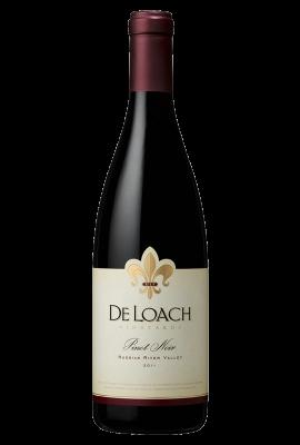 DeLoach Russian River Pinot Noir title=