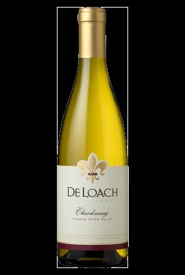 DeLoach Russian River Chardonnay title=