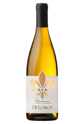 DeLoach OFS (Our Finest Selection) Chardonnay title=