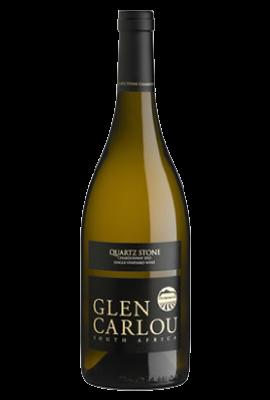 Glen Carlou Prestige Quartz Stone Chardonnay title=