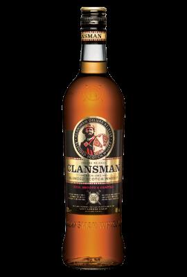 Loch Lomond Clansman title=