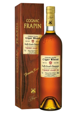Frapin Cigar Blend - Premier Grand Cru title=