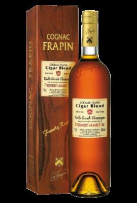 Frapin Cigar Blend - Premier Grand Cru title=