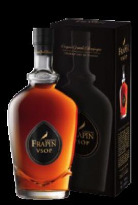 Frapin V.S.O.P - Premier Cru de Cognac title=