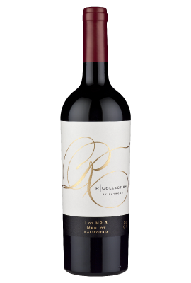 Raymond R Collection Merlot title=