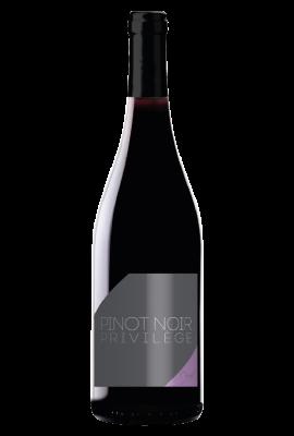 Privilege de Drouet Pinot Noir title=