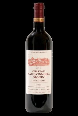 Chateau Haut-Vignoble Seguin title=