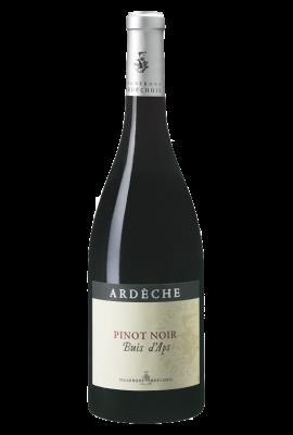 Vignerons Ardechois Les Buis d'Aps Pinot Noir title=
