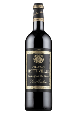 Chateau Trottevieille