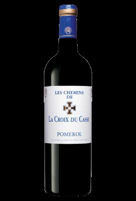 Les Chemins de La Croix Du Casse title=