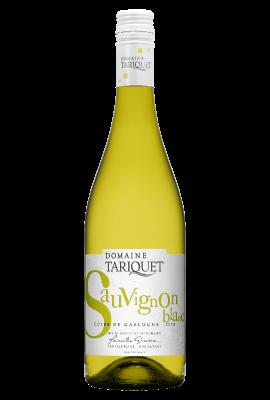 Domaine du Tariquet Sauvignon title=