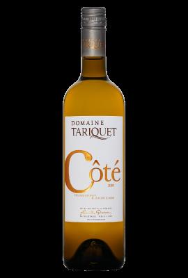 Domaine du Tariquet Côté title=
