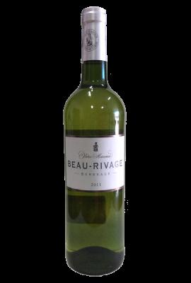 Beau-Rivage Sauvignon Blanc - Semillon title=
