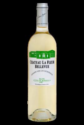 Chateau La Fleur Bellevue Sauvignon Blanc - Muscadelle title=