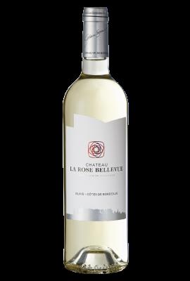 Chateau La Rose Bellevue Sauvignon Blanc - Muscadelle title=