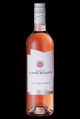 Chateau La Rose Bellevue Merlot - Cabernet Sauvignon title=