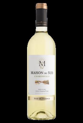Maison du Sud Chardonnay title=