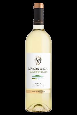 Maison du Sud Sauvignon Blanc title=