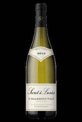 Secret de Lunes BIO Chardonnay title=