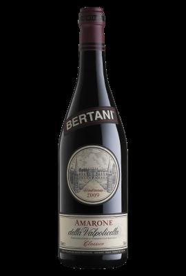 Bertani Amarone Classico title=